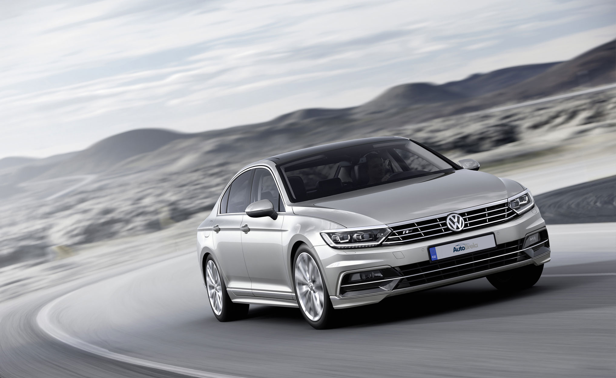 Volkswagen - AutoBrela obrázek