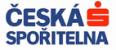Česká spořitelna - AutoBrela obrázek