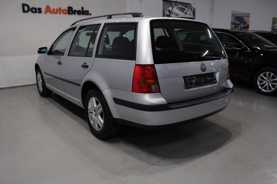 VW Golf IV 1.9 TDI kombi - AutoBrela obrázek