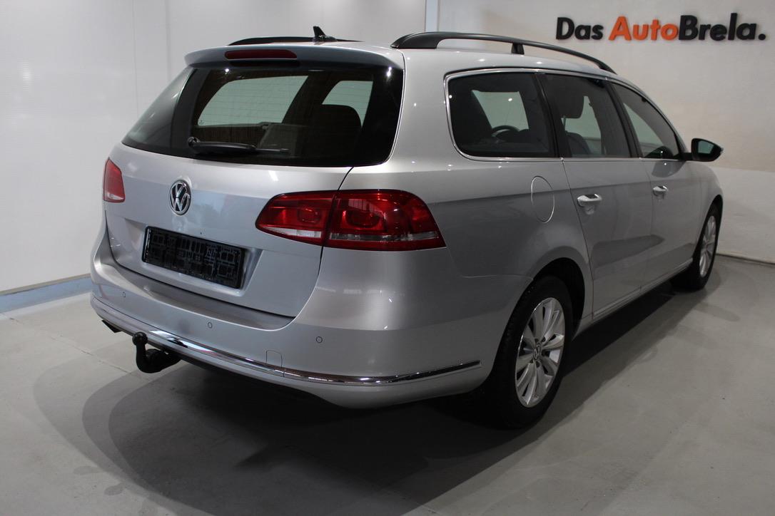 VW Passat 1.6 TDI kombi - AutoBrela obrázek