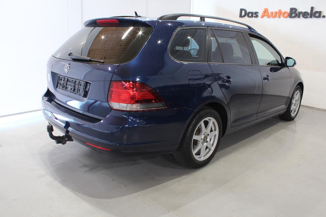 VW Golf 6 1.6 TDI kombi - AutoBrela obrázek