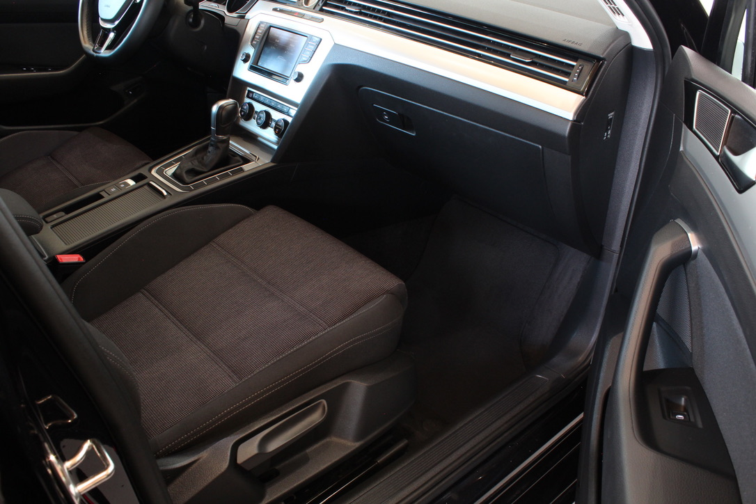 VW Passat 2.0 TDI DSG HIGHLINE - AutoBrela obrázek