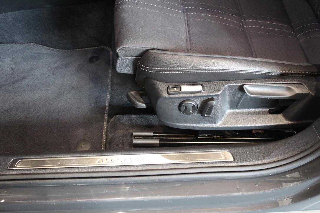VW Passat B8 Alltrack 4Motion 2.0 TDI 176 kW DSG Highline - AutoBrela obrázek