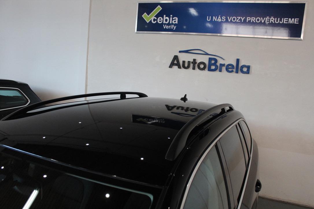 Škoda Superb II 2.0 TDI DSG 125 kW Laurin&Klement kombi - AutoBrela obrázek