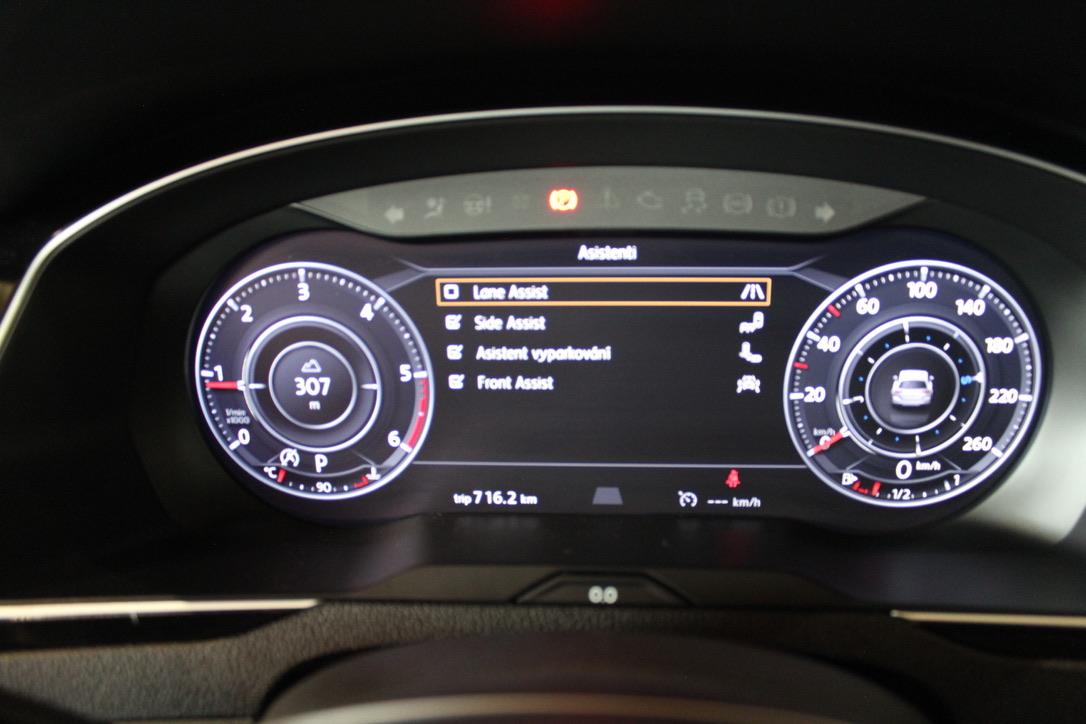 VW Passat B8 2.0 TDI 176 kW Alltrack 4Motion Highline Full Led-Active Info display 12″ - AutoBrela obrázek