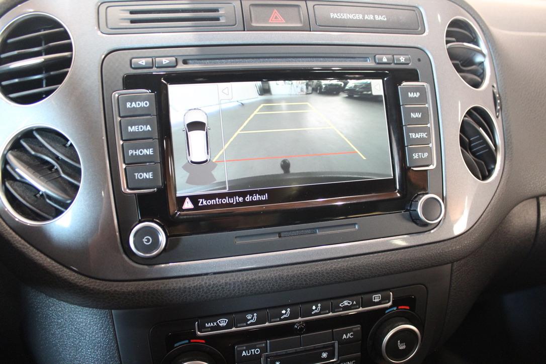 VW Tiguan 2.0 TDI DSG Highline 4Motion Panorama Tažné zařízení - AutoBrela obrázek