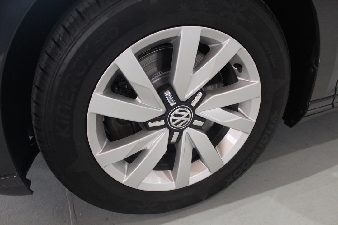 VW Passat B8 2.0 TDI  Tažné zařízení - AutoBrela obrázek