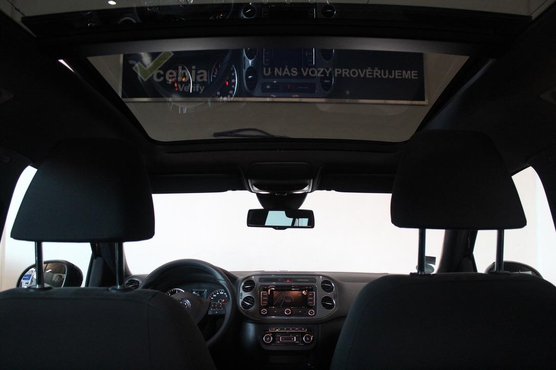 VW Tiguan 2.0 TDI DSG 4Motion 130 kW Highline-Panorama-Nezavislé Topení - AutoBrela obrázek