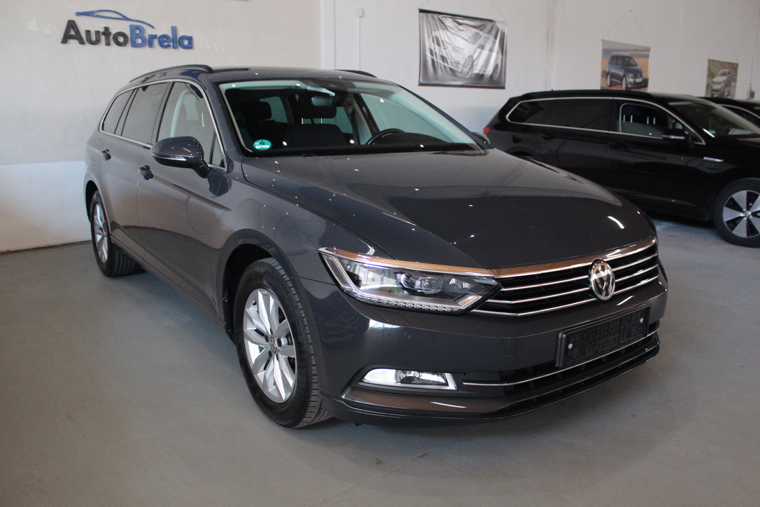 VW Passat B8 2.0 TDI Highline Active Info display 12″ Full Led - AutoBrela obrázek