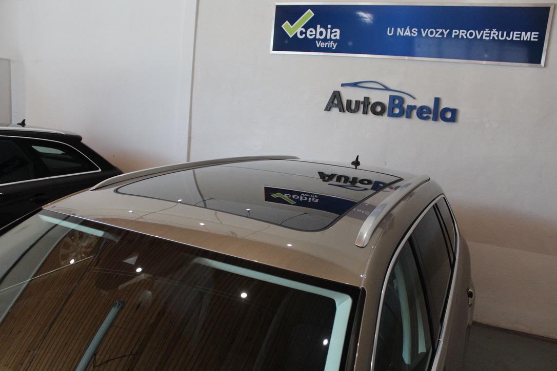VW Passat B8 2.0 TDI DSG Highline Full Led-Panorama Nezavislé topení - AutoBrela obrázek