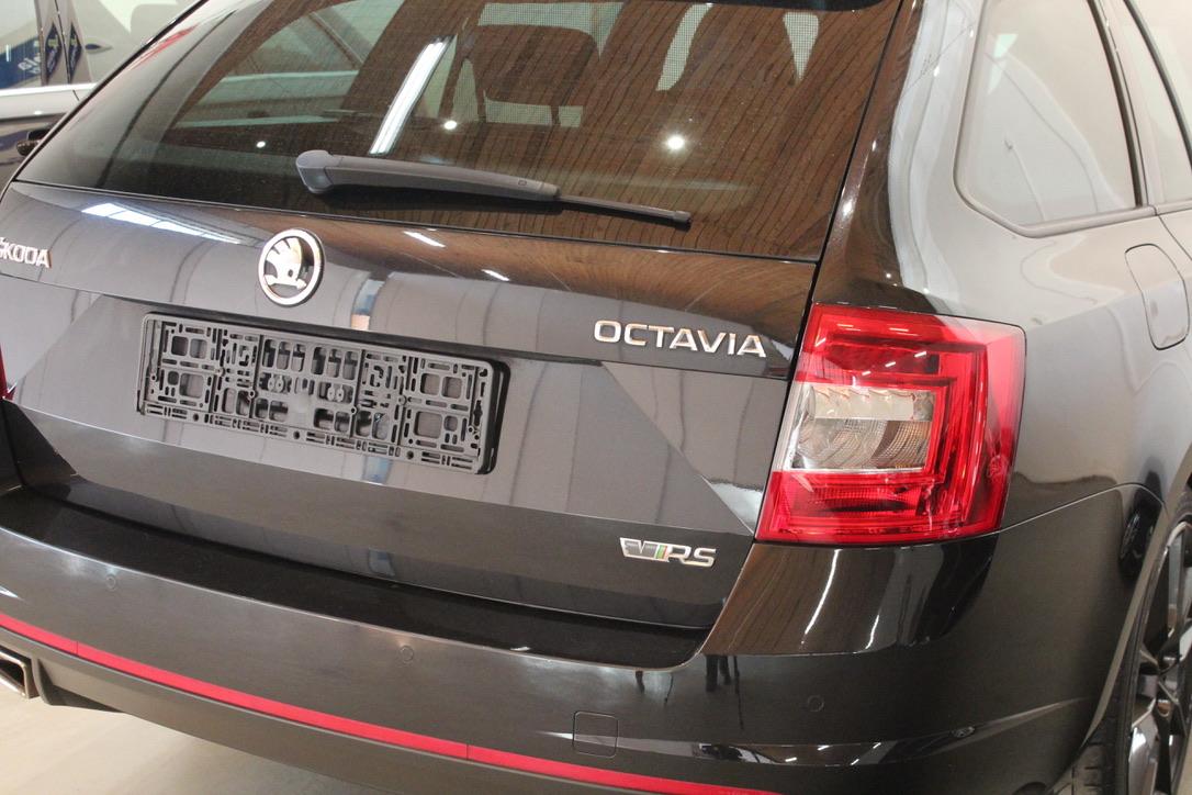 Škoda Octavia III RS 135kW Elegance kombi - AutoBrela obrázek