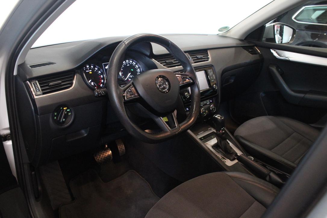 Škoda Octavia III 1.6 TDI DSG Elegance Navi - AutoBrela obrázek