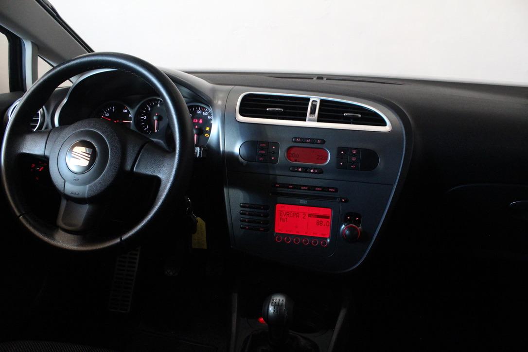 Seat Leon 1.9 TDI - AutoBrela obrázek
