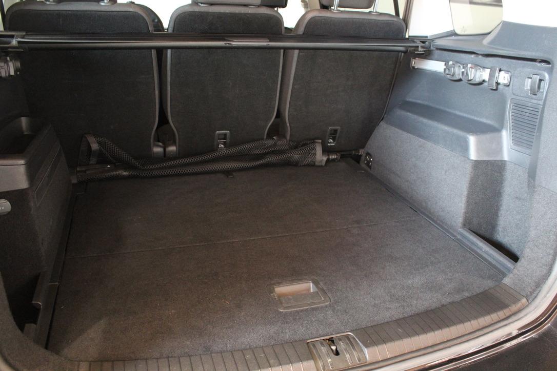 VW Touran II 2.0 TDI DSG Highline - AutoBrela obrázek