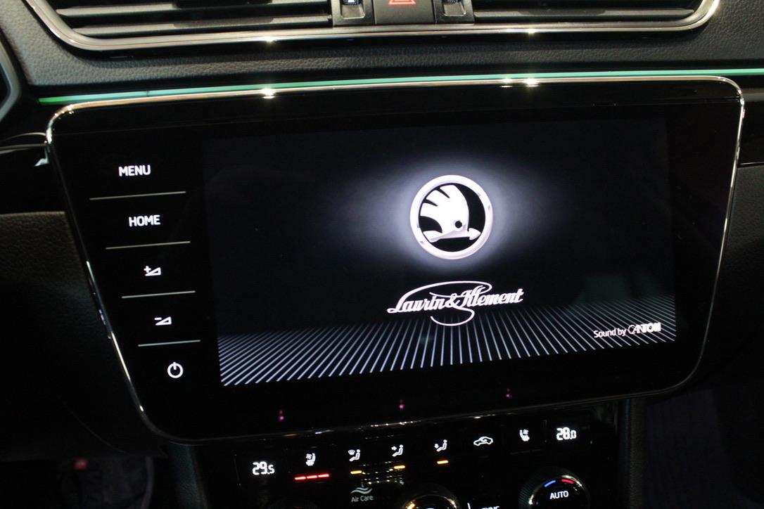 Škoda Superb III 2.0 TDI DSG 140kW 4×4 Laurin&Klement - AutoBrela obrázek