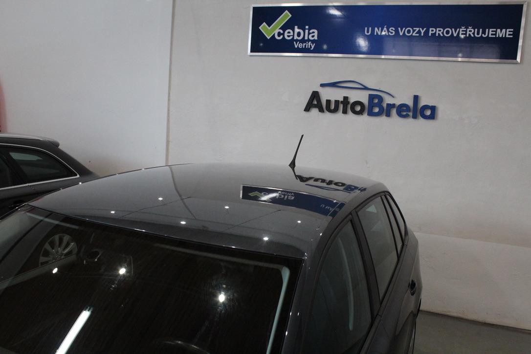 Škoda Rapid 1.2 TSI Spaceback Elegance - AutoBrela obrázek