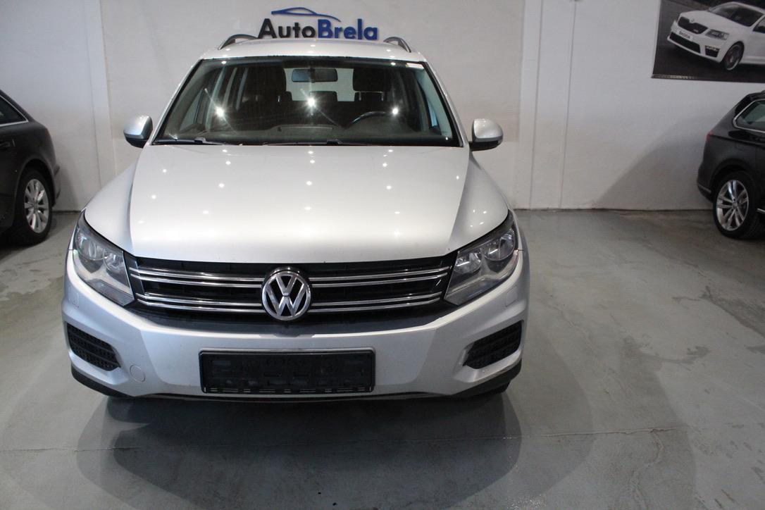 VW Tiguan 2.0 TDI 103 kW 4Motion Highline - AutoBrela obrázek
