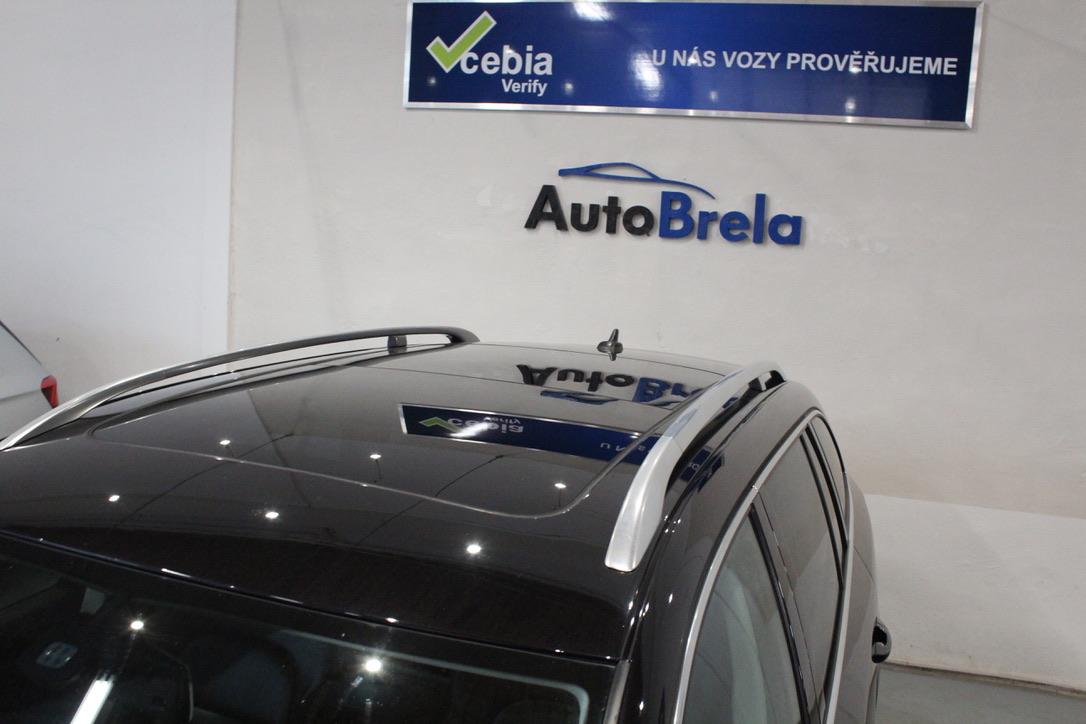 Škoda Superb II 2.0 TDI DSG 125 kW  Laurin&Klement - AutoBrela obrázek