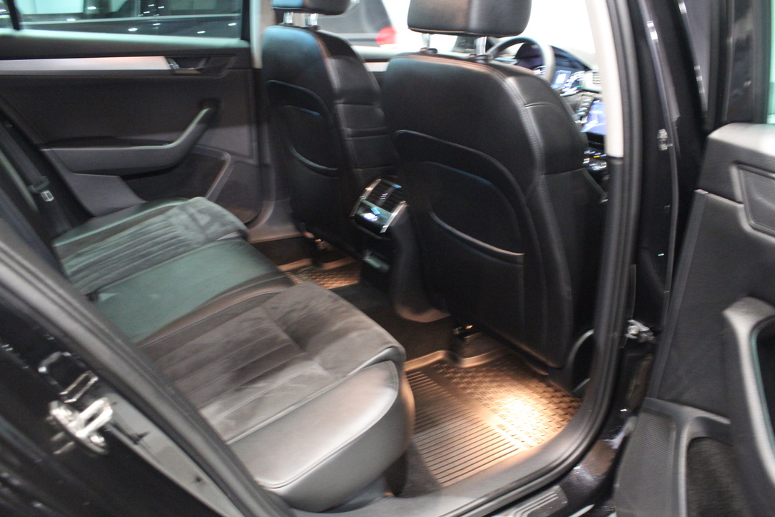 Škoda Superb III 2.0 TDI DSG 4×4  140kW STYLE - AutoBrela obrázek