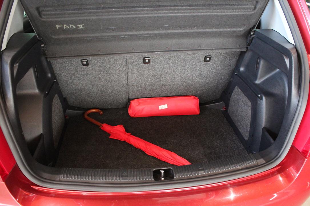 Škoda Fabia II 1.2 51 kW - AutoBrela obrázek