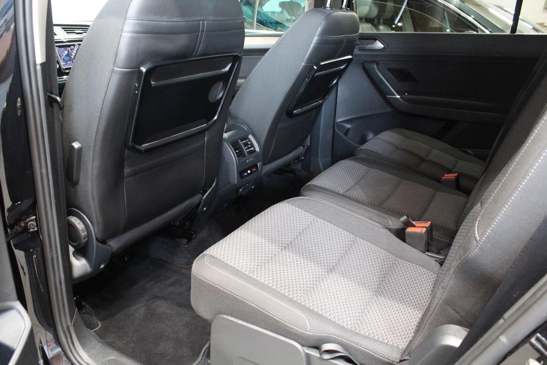 VW Touran 2.0 TDI Highline - AutoBrela obrázek