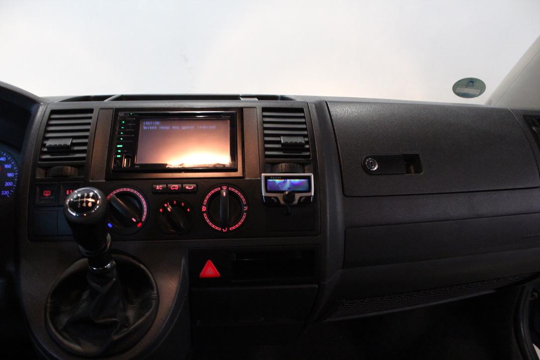 VW Caravelle  2.0 TDI 8 Míst - AutoBrela obrázek