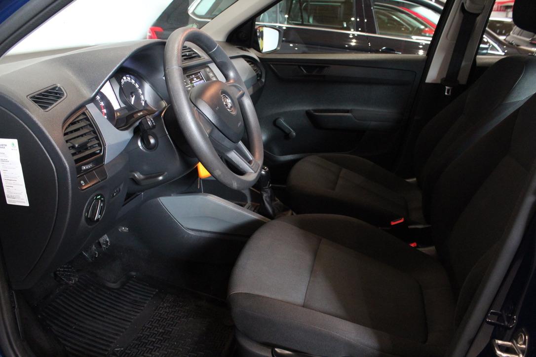 Škoda Fabia III 1.4 TDI - AutoBrela obrázek