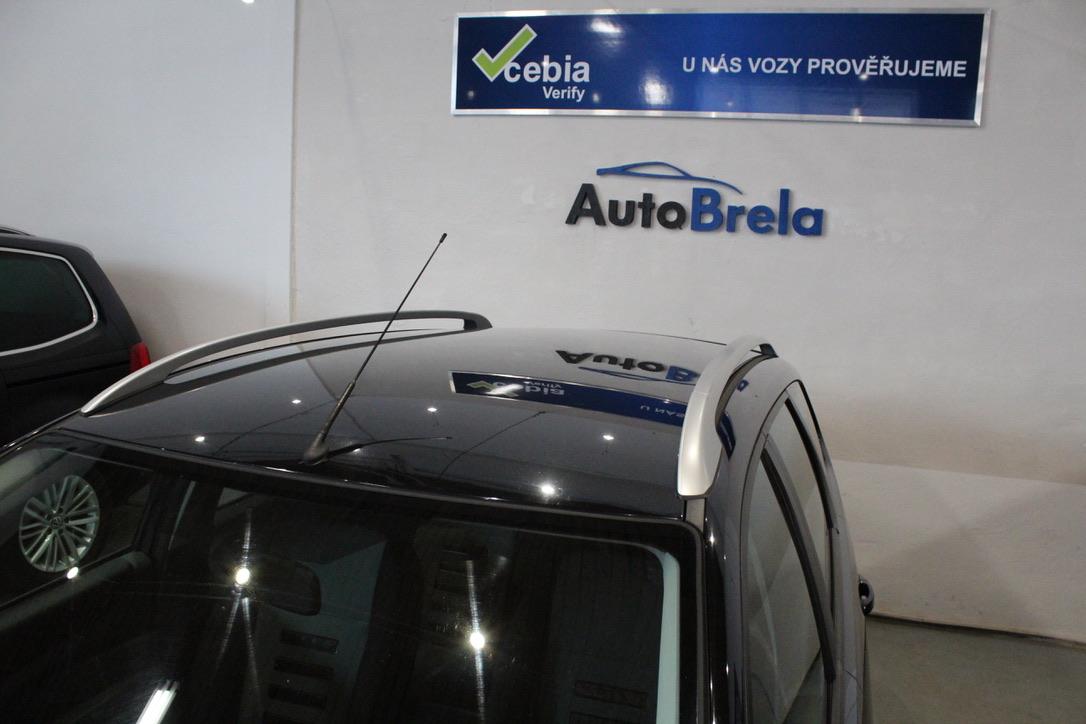 Ford Focus 1.8 92kW Kombi - AutoBrela obrázek