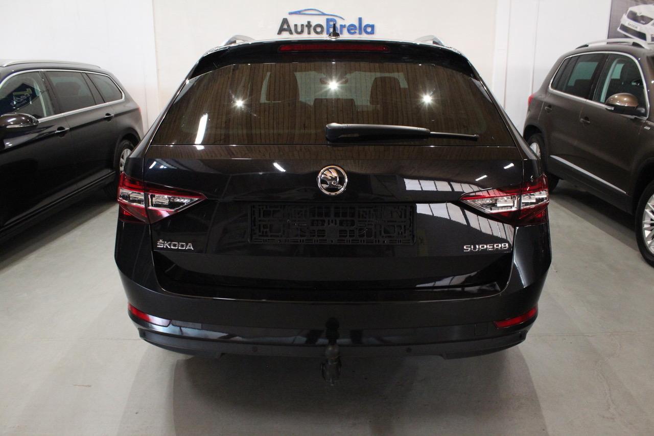 Škoda Superb III 2.0 TDI DSG 140kW Laurin&Klement FULL LED Navigace - AutoBrela obrázek