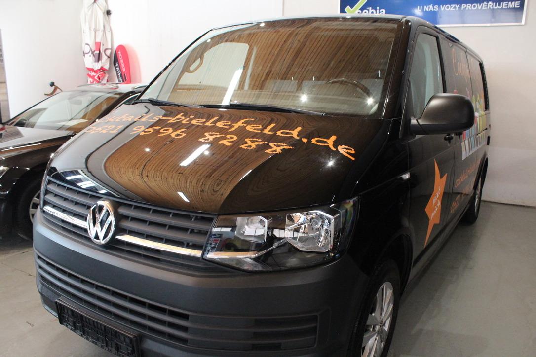 VW Transporter T6 Long - AutoBrela obrázek