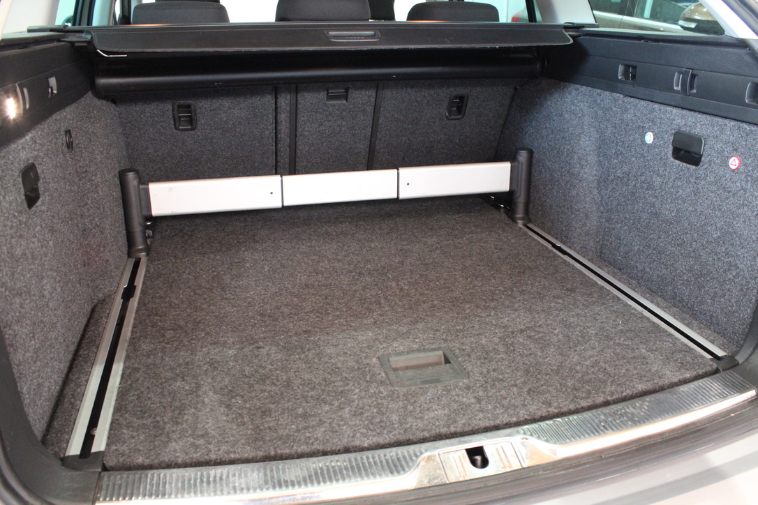 Škoda Superb II Facelift 2.0 TDI DSG  125 kW L&K Nezávislé Topení - AutoBrela obrázek
