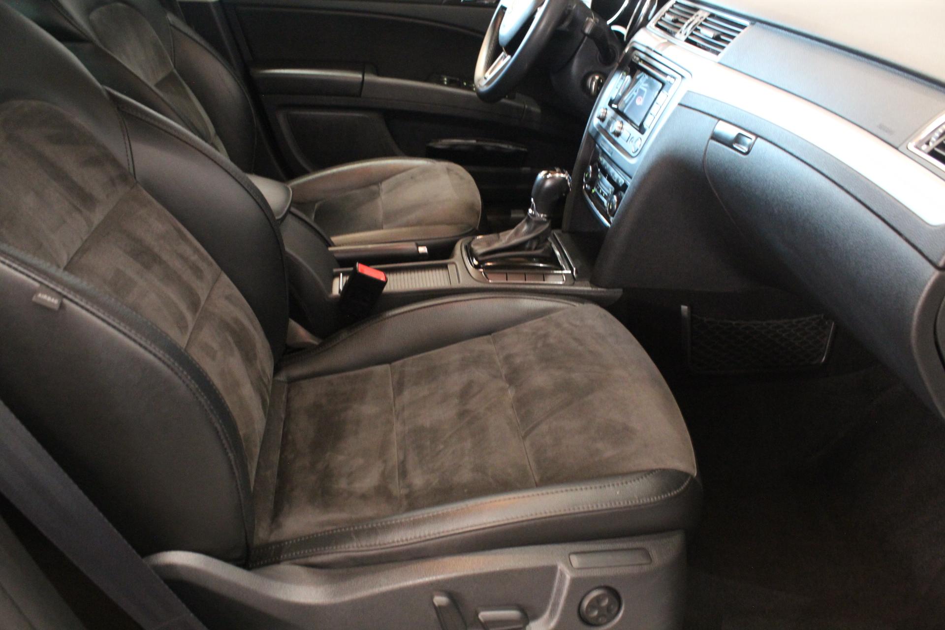 Škoda Superb II 2.0 TDI DSG 125 kW L&K Facelift - AutoBrela obrázek
