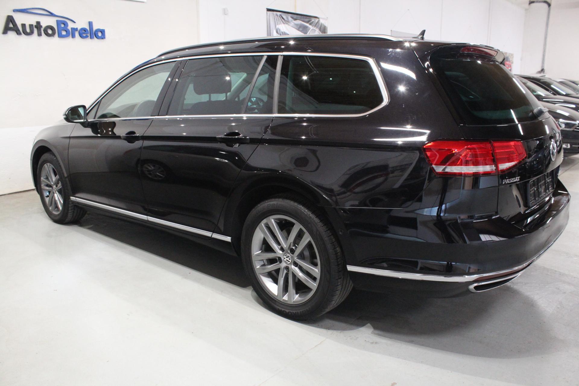 VW Passat B8 2.0 TDI DSG 140kW Highline FULL LED Active Info display 12″ Head-Up Display - AutoBrela obrázek