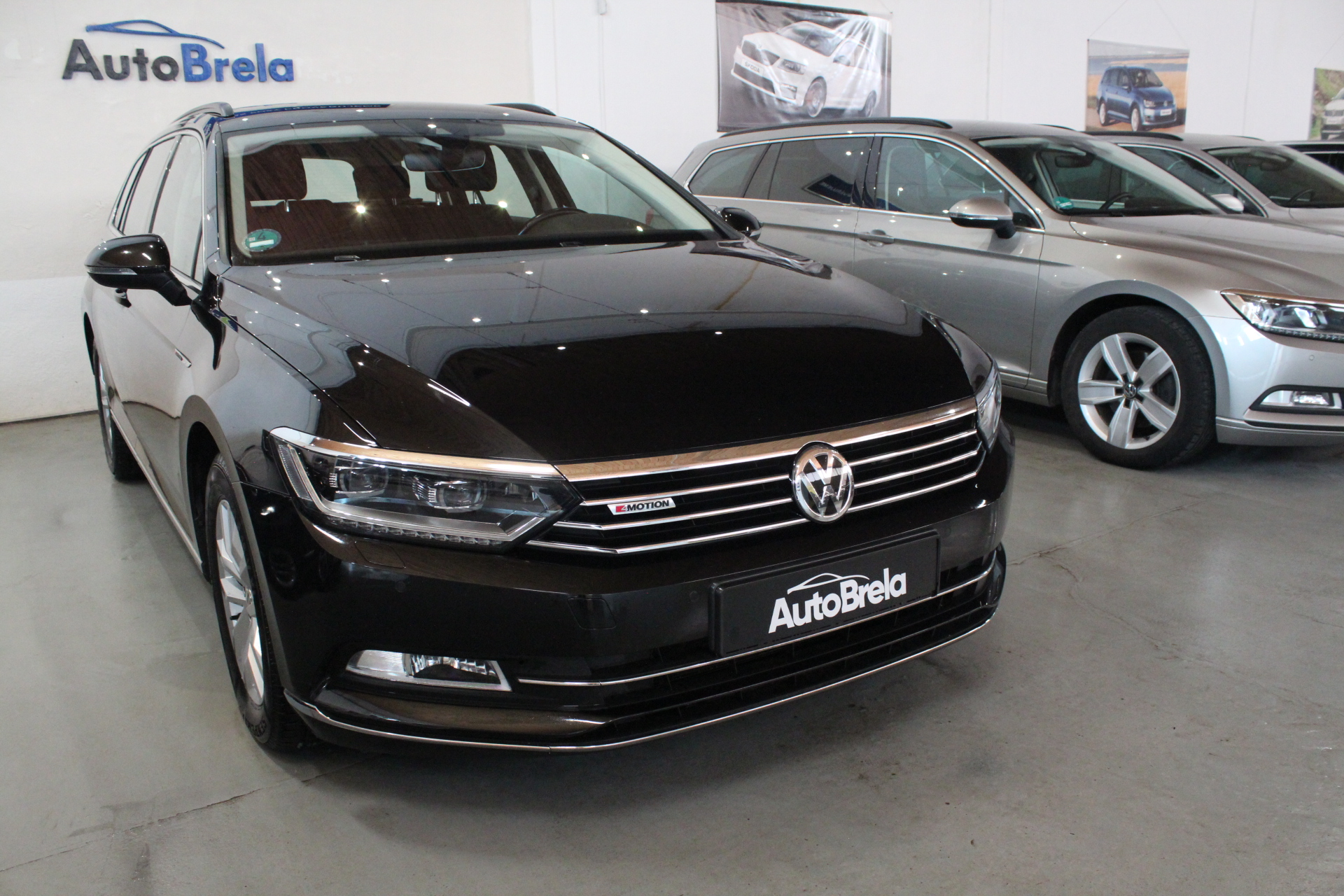 VW Passat B8 2.0 TDI DSG Highline 4Motion 140kW FULL LED Model 2018 - AutoBrela obrázek